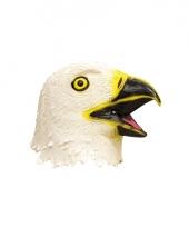 Roofvogel adelaar masker van rubber