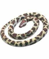 Rubberen slang 66 cm