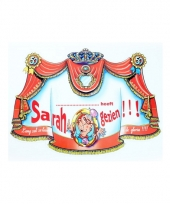 Sarah kroonschild karton