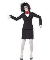 Saw film dames outfit saw jigsaw