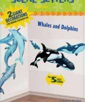 Scenesetter zeedieren