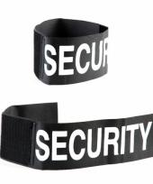 Security polsband voor volwassenen