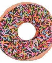 Simpsons donut kussen 36 cm