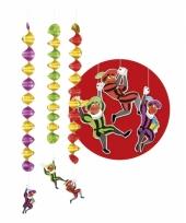 Sinterklaas rotor spiralen 3 stuks