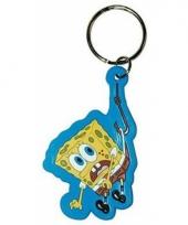 Sleutelhanger spongebob
