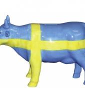 Spaar voor je zweden vakantie spaarpot