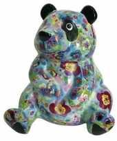 Spaarpot panda type 1 15 cm