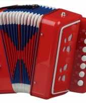 Speelgoed accordeon 10043651