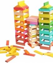 Speelgoed blokken 150 stuks