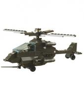 Speelgoed gevechtshelikopters