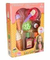 Speelgoed ijsjes set voor kinderen 10101988