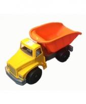 Speelgoed kiepauto met draaibare laadbak 10071125