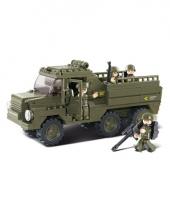 Speelgoed vrachtwagen 10052502