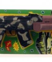 Speelgoed wapen ak 47