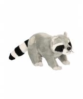 Speelgoed wasberen knuffel 25 cm