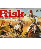 Spellen risk