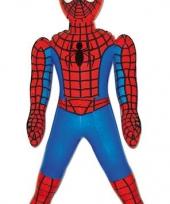Spiderman opblaasbare 60 cm