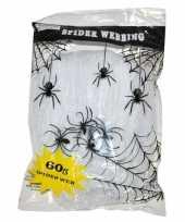 Spinnen web met spinnen 60 gram