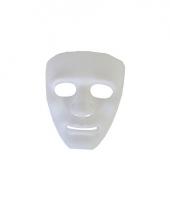 Spoken masker wit