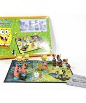 Spongebob ergenis familiespel