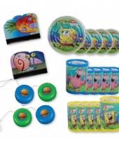 Spongebob presentjes