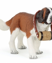 St bernard speelgoed jachthond