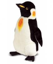 Staande pinguin knuffel 60 cm