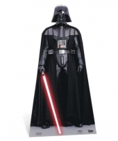 Star wars decoratiebord darth vader