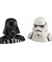 Star wars kado peper en zoutstel