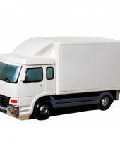 Stenen spaarpotten vrachtwagen 10066629