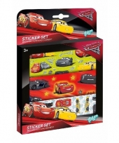Stickerbox cars 3