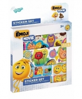 Stickerbox emoji movie
