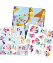 Stickerbox my little pony