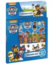 Stickerbox paw patrol 50 stickers