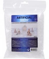 Strooi sneeuw 100 gram