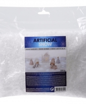 Strooi sneeuw 250 gram