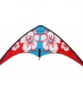 Stuntvlieger hibiscus 115 x 50 cm