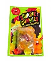 Super hete gummy fopsnoepjes