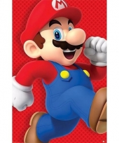 Super mario run maxi poster 61 x 92 cm