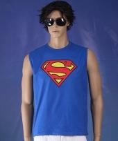 Superman heren singlet
