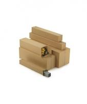 Surprise materiaal rechthoekige doos
