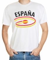 T shirts met spaanse opdruk volwassenen