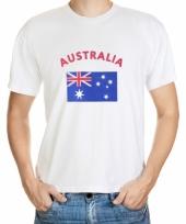 T shirts van vlag australie