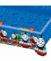 Tafelkleed thomas de trein 120 x 180 cm