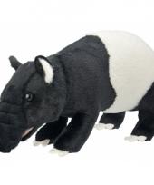 Tapir knuffeltje 30 cm