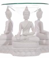 Thaise boeddha geurbrander