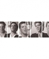 The king elvis poster 31 x 92 cm