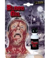 Theater schmink bloed 28 ml