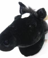Trofee paarden hoofd