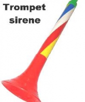 Trompet sirene